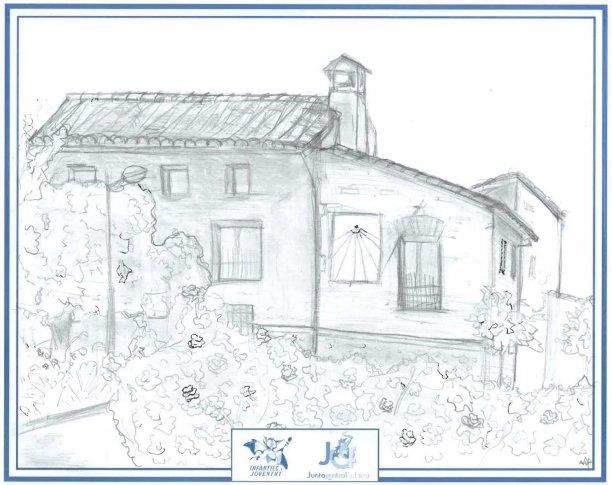 Tenemos a dos Ganadoras del XLVIII Concurso de Dibujo Infantil de JCF