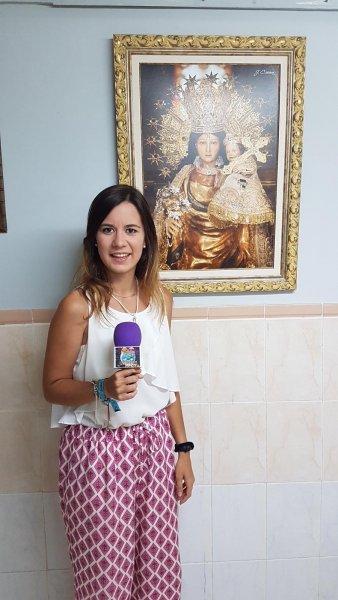 Univers Faller entrevista a nuestros Representantes 2019
