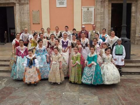 Grupo de Bailes Regionales