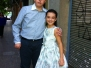 20140927 Nombramiento de nuestra fallera mayor infantil 2015 Carla Peris y nuestro presidente infantil Ivan Gimeno