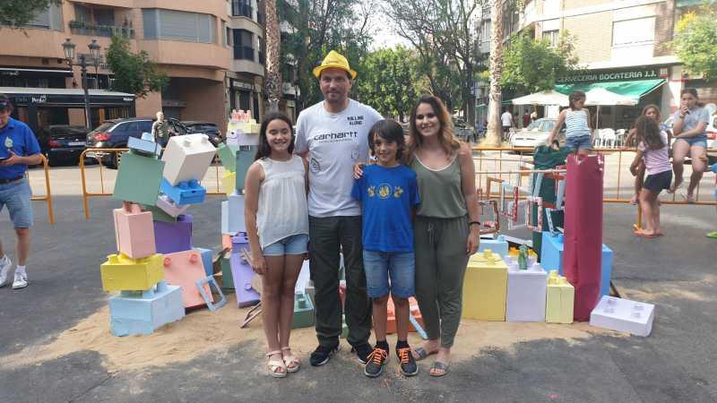 San Juan 2019 en Sancho Tello