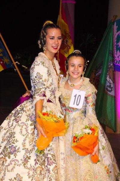 ¡María Martínez y Amparo Navarro a la Fonteta!