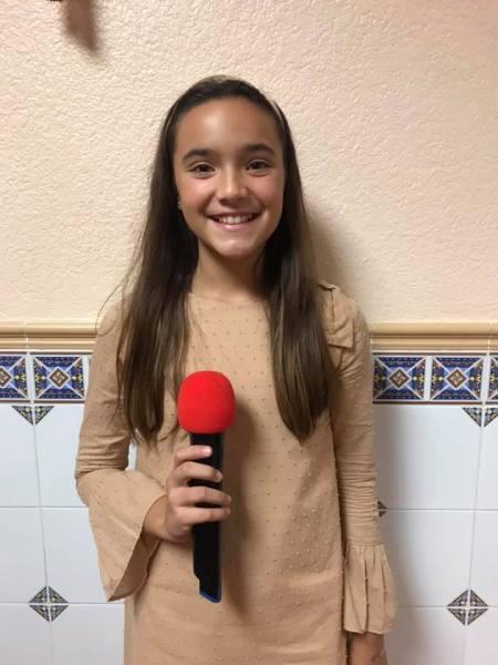ONDA FALLERA entrevista a nuestros Representantes Infantiles.