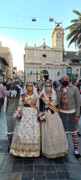 Fiestas patronales de Benimaclet