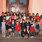 Merienda de Reyes 2013