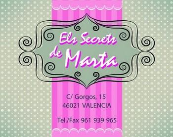 Els secrets de Marta